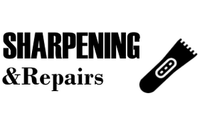 Sharpening and Repair